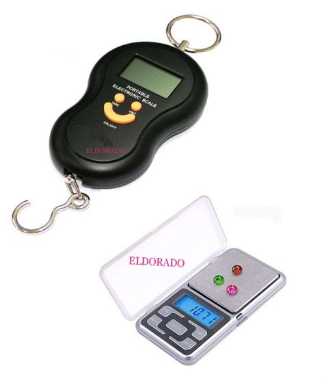 Pocket Digital Weigh Scale jewelry weight machine style guru fashion glitz