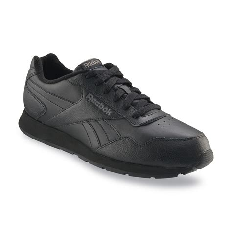 mens wide width athletic shoes reebok s classic royal glide casual athletic shoe