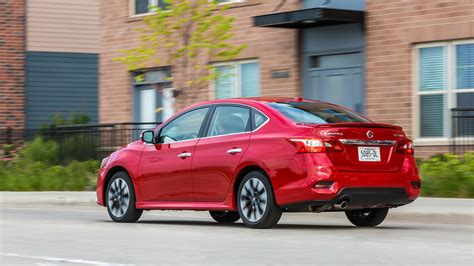 2019 Nissan Sentra by 2019 Nissan Sentra More Of The Same The Drive