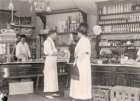 7 Amazing Vintage Stores by Amazing Photographs 37 Pics Izismile