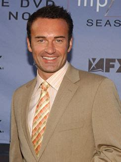 Whats Up W Dr Troy On Niptuck by Julian Mcmahon Photos Page 1 Charmed Profiler On