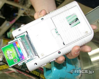 game boy music mod complete pc gets shoved into a classic gameboy