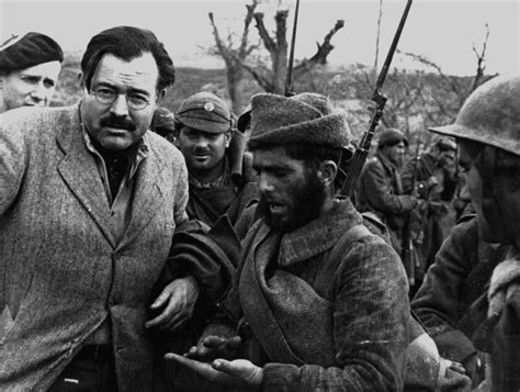 hemingway at war ernest hemingway s adventures as a world war ii correspondent books facts you didn t about ernest hemingway probably the