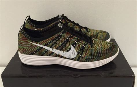 nike fly knit technology 15 facts about the nike flyknit technology