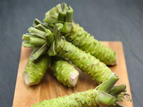 farm  britain  grow   wasabi