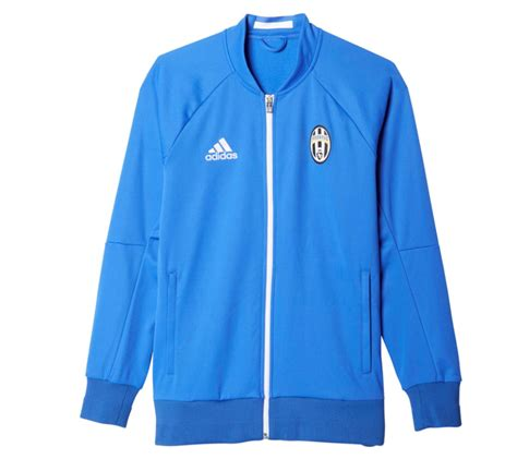 Jaket Hoodies Juventus Blue juventus 2016 2017 anthem jacket blue ap1766 69 47