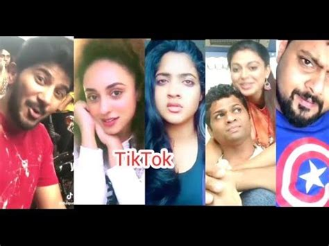 malayalam film actress dubsmash മലയ ളത ത ല മ കച ച ഡബ സ മ ഷ കൾ top malayalam actors
