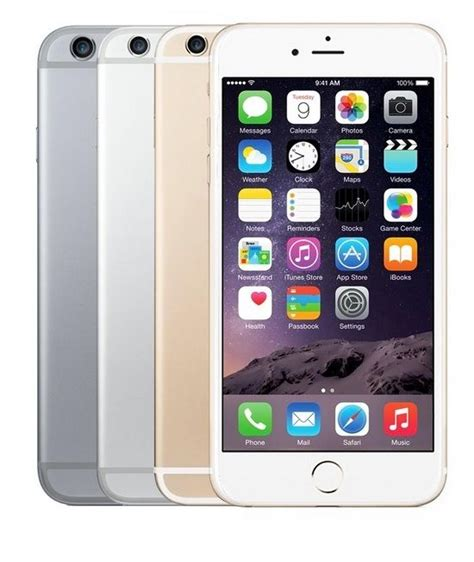 Ready Iphone 8 Plus 64gb Grey Garansi Resmi Apple Internasional apple iphone 6 16gb 64gb 128gb gsm quot factory unlocked quot smartphone gold gray silver ebay