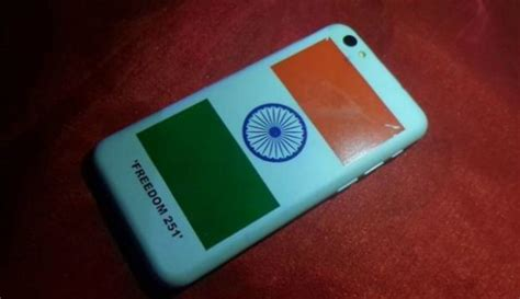 Bell Freedom 251 not so make in india ringing bells to import 50