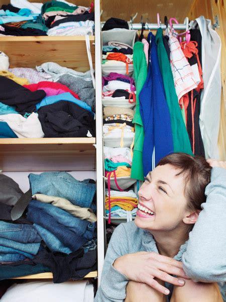 kleiderschrank ausmisten ausmisten endlich platz im kleiderschrank
