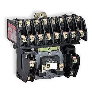 square d lighting contactr 12p 277v open elecheld 2mnc6 8903lo1200v04 grainger