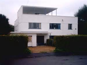 Moden House Modern Houses Modernist Homes E Architect