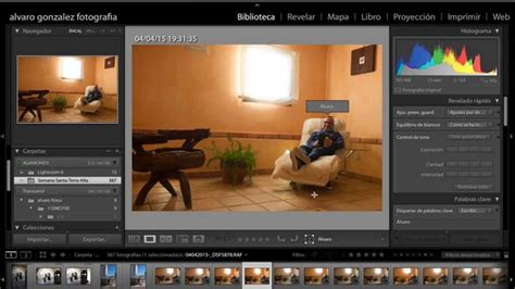 lightroom ultima version full lo nuevo en lightroom cc o lightroom 6 espa 241 ol youtube