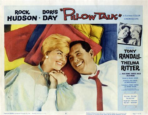 Pillow Tal by Doris Day The Revue