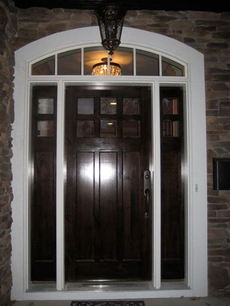 dark brown front door pin by amy lees on ideas for the house pinterest