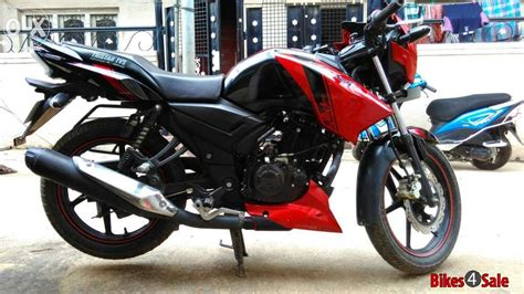 rtr apache new model new 2018 tvs apache rtr 160 price launch car blog india
