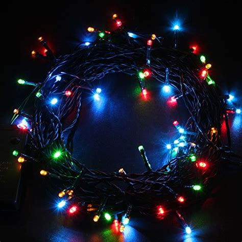 30 mini bulb led battery operated fairy string lights in