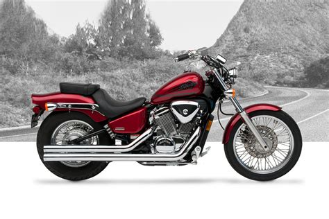 Honda Shadow VLX Review   Pros, Cons, Specs & Ratings