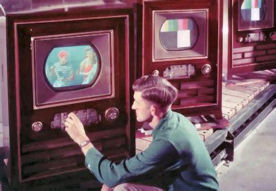 color tv history the presurfer steve s vintage color tv page
