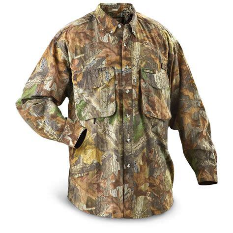 Celana Camo Advantage Timber remington 174 rem lite sleeved shirt advantage timber 174 141161 camo shooting shirts