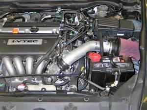 honda accord owners add guaranteed horsepower with k n