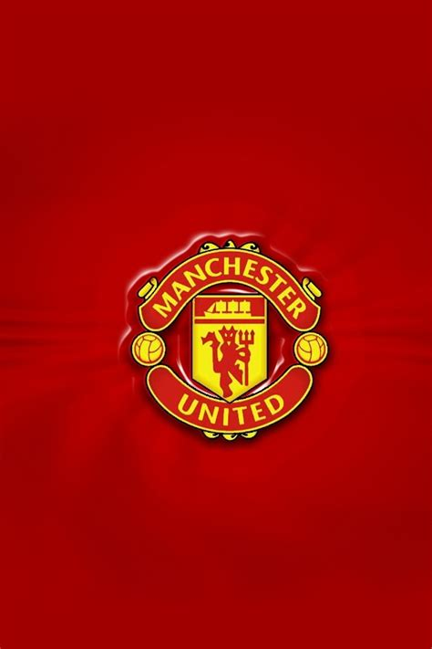 wallpaper iphone manchester united hd manchester united iphone hd wallpaper iphone hd wallpaper