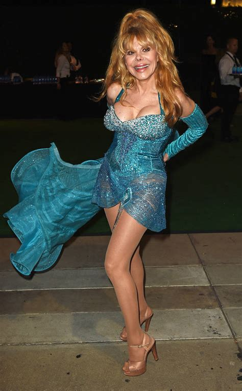 Kitchen Island Sizes Dancing With The Stars Adds Charo For Season 24 Biggies