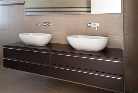 muebles de pared para ba o muebles de pared para bao cheap tendencia de armarios