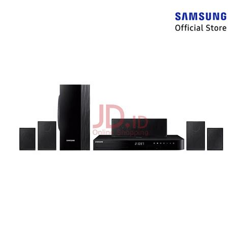 Harga Samsung Home Theater jual samsung home theater system ht j5100k jd id