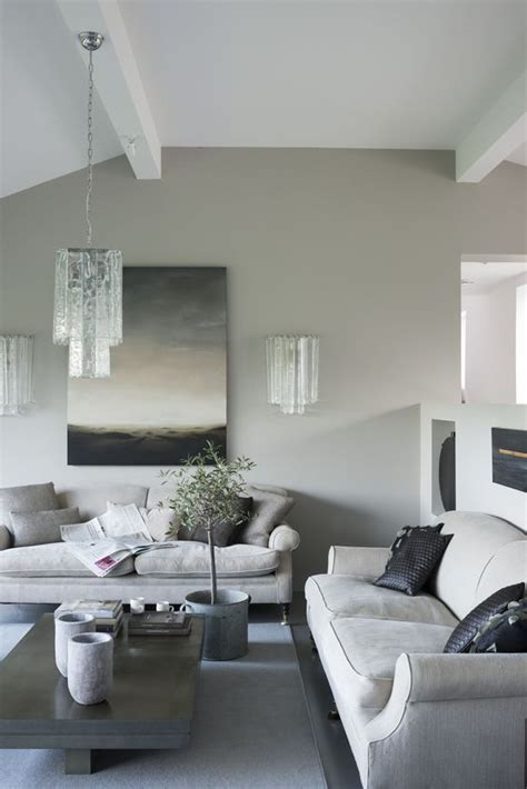 gray neutral living room haus pinterest grey living room calm relaxing neutral livingetc