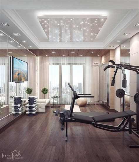 25 best ideas about home gyms on home