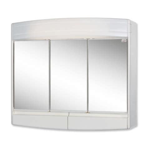 spiegelschrank kunststoff sieper topas eco wei 223 spiegelschrank aus kunststoff ma 223 e