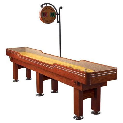 electronic board table electronic delaware tournament shuffleboard table the
