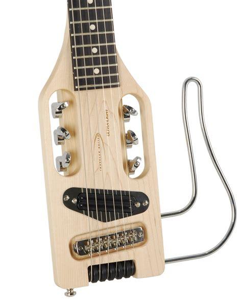 ultra light electric guitar traveler electric ultra light electric guitar
