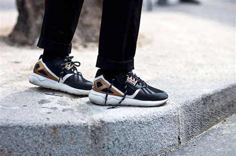 What Are The Most Comfortable Shoes In The World 10 Best Sneakers For Men Spotted At Men S Fashion Week S S16