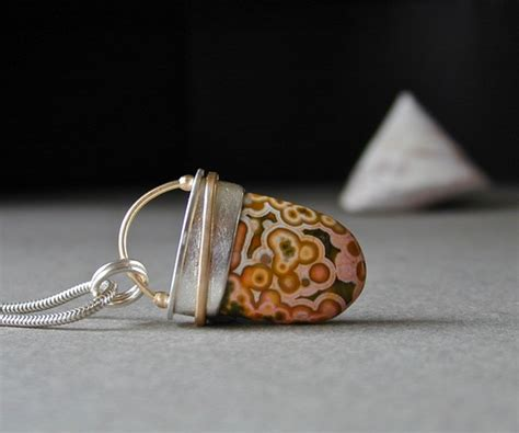 Handcrafted Gold Jewelry - combustusbetsy bensen and the alchemy of jewelry