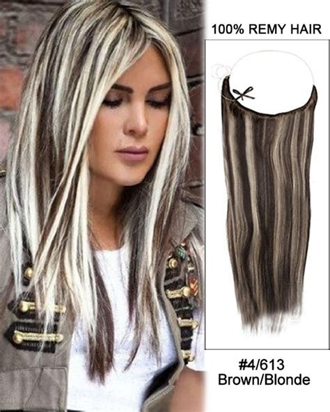 remy frost blonde human hair extensions blonde trendy hairstyles in the usa