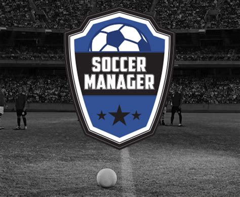 best soccer manager soccer manager manage your favourite football team