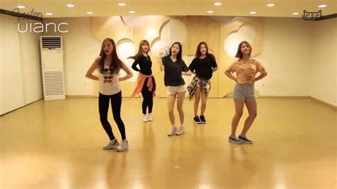 Tutorial Dance Mp4 | dance tutorial clc like 1080p mp4 youtube