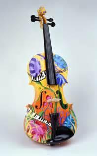 Blue Delft Chandelier Violins Violins Violins