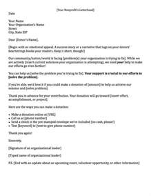 charity fundraising letter template charity request letter template charity letter template fundraising charity funding letter template charity fundraising letter samples
