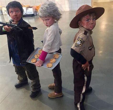 best 25 walking dead costumes ideas on diy