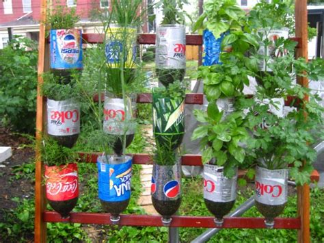 Bottle Gardening Ideas Recycled Plastic Bottles Gardening Ideas Recycled Things