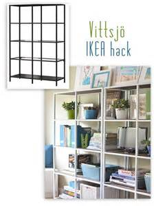 Ikea Shelf Hacks by Ikea Shelving Modified Centsational