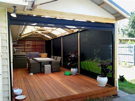 Backyard Decks And Patios Ideas Bayside Brilliance A Deck For All Weather Outside Concepts
