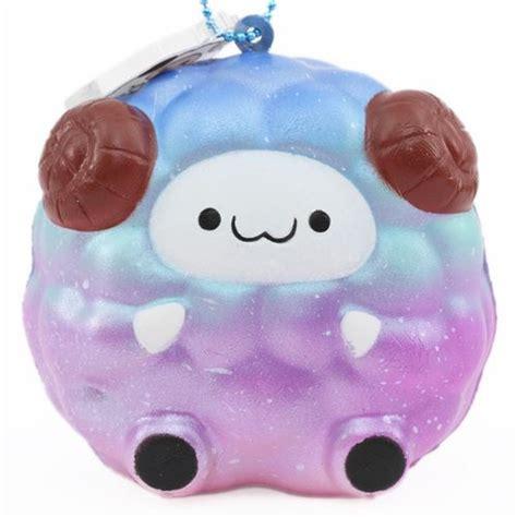 Mini Pop Pop Sheep By Patpatzoo galaxy mini pop pop sheep squishy by pat pat zoo animal