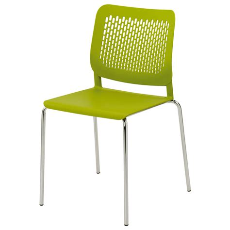 Plastic Stackable Chairs by Funky Plastic Stacking Chair Plastic Caf Chair