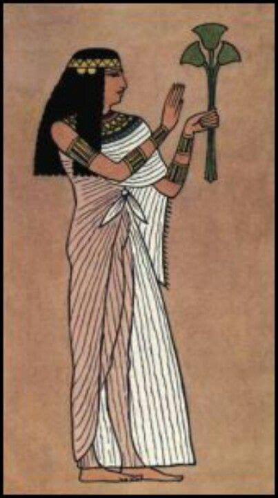 egyptian pattern clothes ancient egyptian clothing male models picture