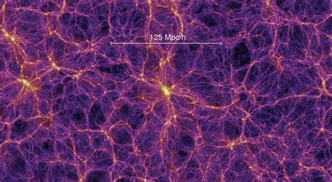 distribution of matter in the universe what is matter extremetech