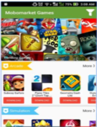 mobo market mobile mobo market 2017 play softwares